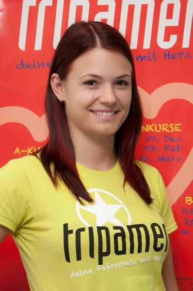 Janine Prenner
